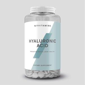 MYPROTEINHyaluronic Acid Capsules
