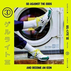 低至3折 $49.99收拼色跑鞋Asics 复古专业跑鞋系列 焕新运动装备
