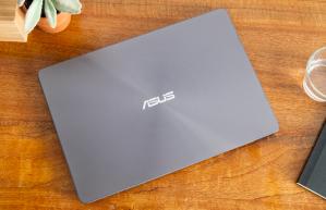 $799.99华硕ASUS ZenBook UX430UA-BH51-CB 14吋全高清笔记本