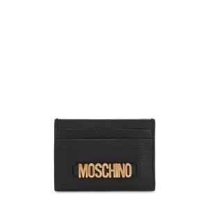 MoschinoLogo卡包