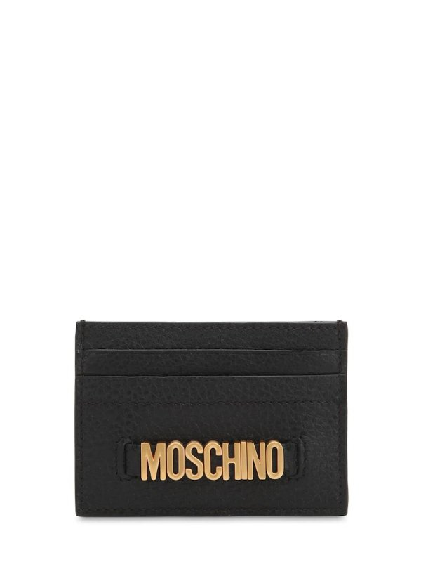 黑色Logo卡包