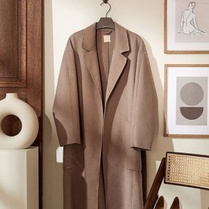 Up to 70% OffH&M Coat and Jackets on Sale
