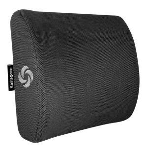 Samsonite SA5243 - Ergonomic Lumbar Support Pillow