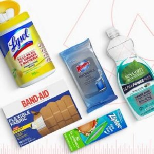 Buy 3 Save 30% Amazon Back-to-School Essentials Household Items