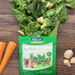7.5折Bioglan 天然有机果蔬粉热卖,轻松补充膳食纤维和营养