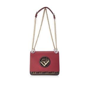 FendiKAN I F Small Bag