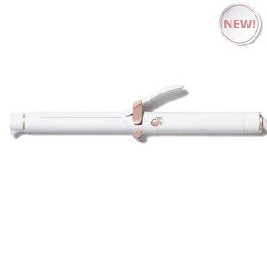 T3送超好用护发梳礼包(价值€70)SINGLEPASS CURL 25 MM卷发棒
