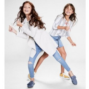 Up to 80% Off+FSKids Clothing Sale @ Crazy8