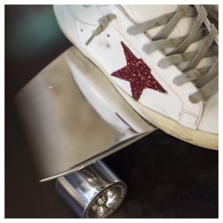 无门槛7.5折 $237收经典黑尾独家:Golden Goose网红小脏鞋限时大促 超级好价