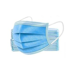 $18.98Generic 3-Ply Kids Disposable Face Mask (50-Pack)