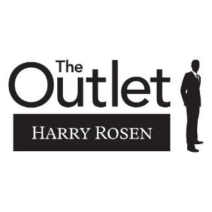 秋冬夹克低至$99.99起Harry Rosen Outlet 一线大牌Armani,Versace,D&G等, 全场奥莱低价上额外75折!