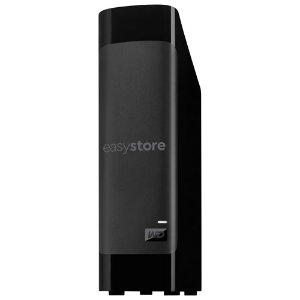 $229.99(原价$349.99)WD EasyStore 12TB USB3.0 外置硬盘