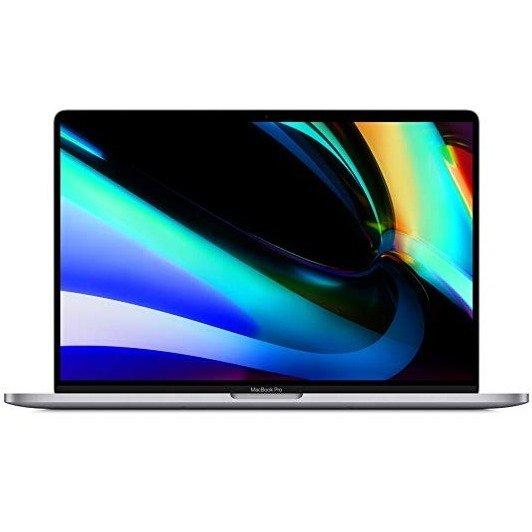 新MacBook Pro 16