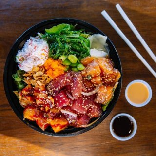 45th Stop N Shop & Poke Bar - 西雅图 - Seattle