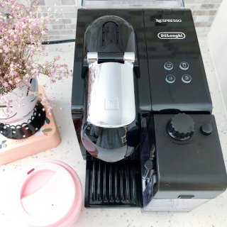 私人专属barista驾到:Nespresso Lattissima 胶囊咖啡机测评+5种咖啡做法详解