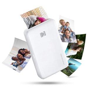7999 Kodak Mini 2 Hd Wireless Portable Mobile Instant Photo