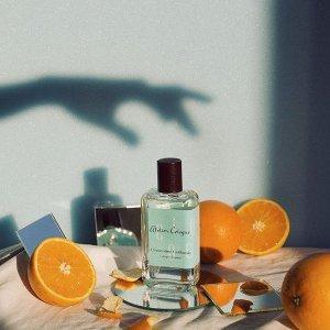 低至4.5折+额外7折Perfumania 父亲节精选香水热卖  $49收TF香水
