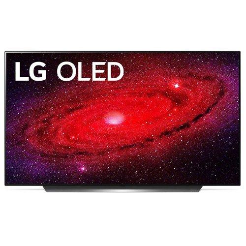 "OLED CX 48"" 4K OLED 智能电视 20'款 + $100 Allstate 保修"