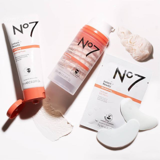 Get 3 for 2Dealmoon Exclusive: No7 Instant Results Hydration Mask Sale