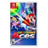 Nintendo 马里奥网球 ACE Switch 实体版
