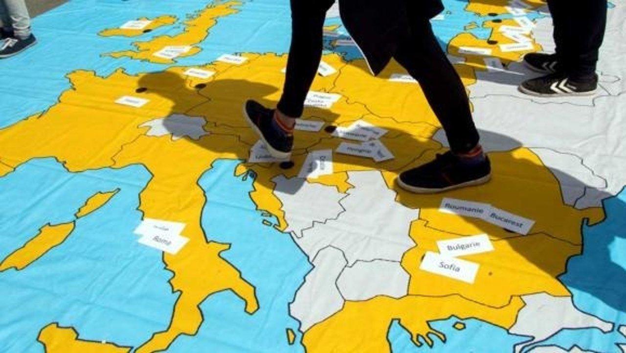 最新!人在法国,我还可以去哪些欧洲国家旅游?及防疫措施!