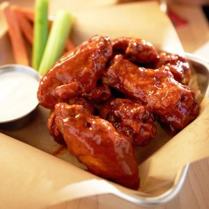 $34.99  Limited Time OnlyBuffalo Wild Wings Traditional Wings and Boneless Bundle