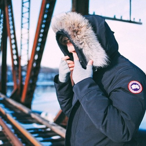Reseive a $25 Gift Cardfor Every $250 Canada Goose Purchase @ Barney New York