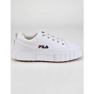 Fila休闲鞋