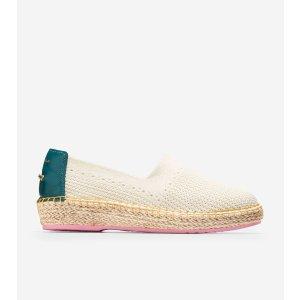 Cole Haan渔夫鞋