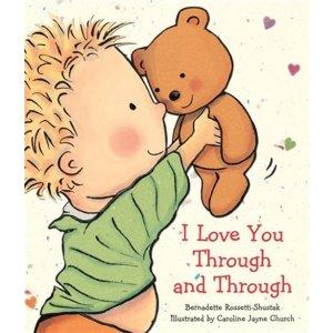 买两本 第三本免费I Love You Through and Through