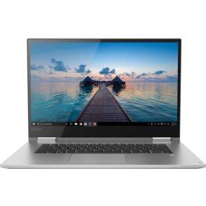 Lenovo Yoga 730 15.6'' 2合1笔记本 (i7-8550U, 16GB, GTX 1050, 512GB)
