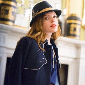 4折起 £45收气质一字领毛衣Miss Patina 外套毛衣合辑 来看看英伦风仙女秋冬穿什么?