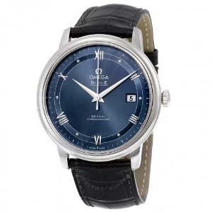Extra $50 OffDealmoon Exclusive: OMEGA De Ville Prestige Automatic Men's Watches