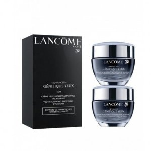 Lancome小黑瓶眼霜 X 2