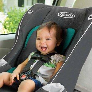 低至5折+多数州无税+免邮Graco 儿童安全座椅,推车,餐椅等特卖