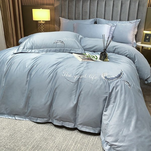 床品4件套 多色可选