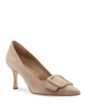 Manolo Blahnik Maysale 高跟鞋