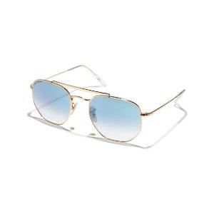 Ray-Ban送价值$29.9眼镜盒女士太阳镜