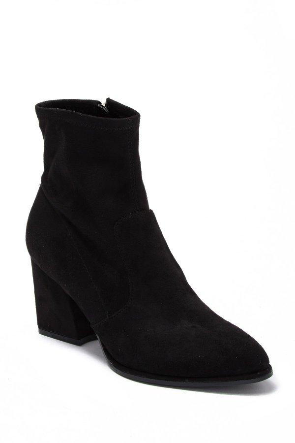 Block袜靴