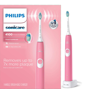 Philips Sonicare 4100 温和清洁款电动牙刷 3色可选
