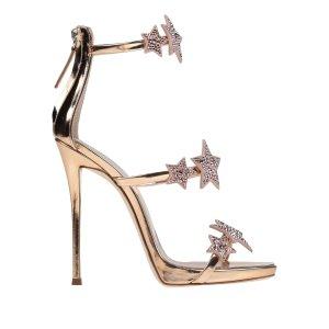 Giuseppe Zanotti星星高跟鞋