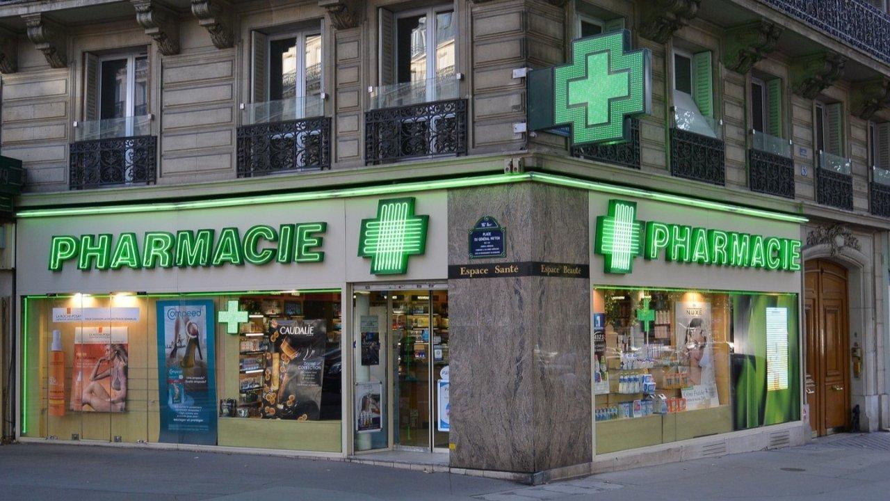 法国家中常备药,不用处方也可买到的非处方药,发烧 感冒 疼痛 过敏 失眠 肠胃不适 轻松应付