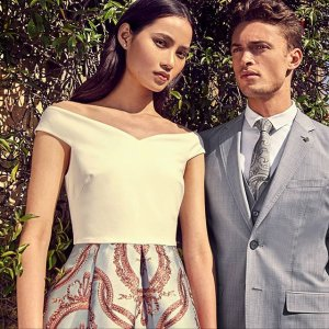 Up to 60% Off End of Season Sale @ Ted Baker