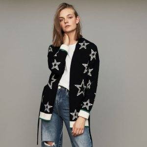 Up To 50% Off Winter Styles @ Maje