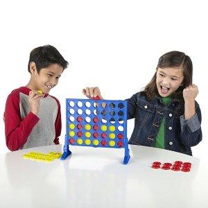 寓教于乐 边玩边学适合3-5岁学龄前小朋友的经典桌游大推荐