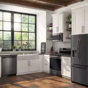 封面洗碗机仅$473AJ Madison 精选厨房家用电器大促销