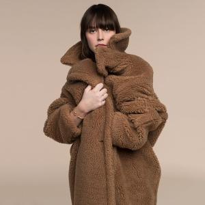至高减$100 变相7.5折即将截止:Maxmara 秋冬上新热卖,收可爱泰迪大衣,经典羊绒大衣