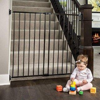 最高立减$20  $34.99起史低价:Regalo 儿童安全门,游戏围栏大促,宝宝安全放第一