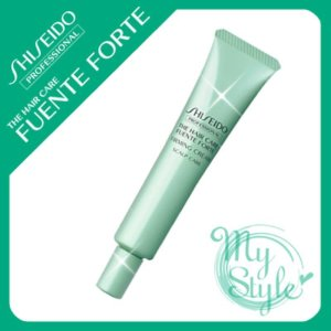 Shiseido Fuente Forte firming cream  x 6; (scalp massage fee)fuente
