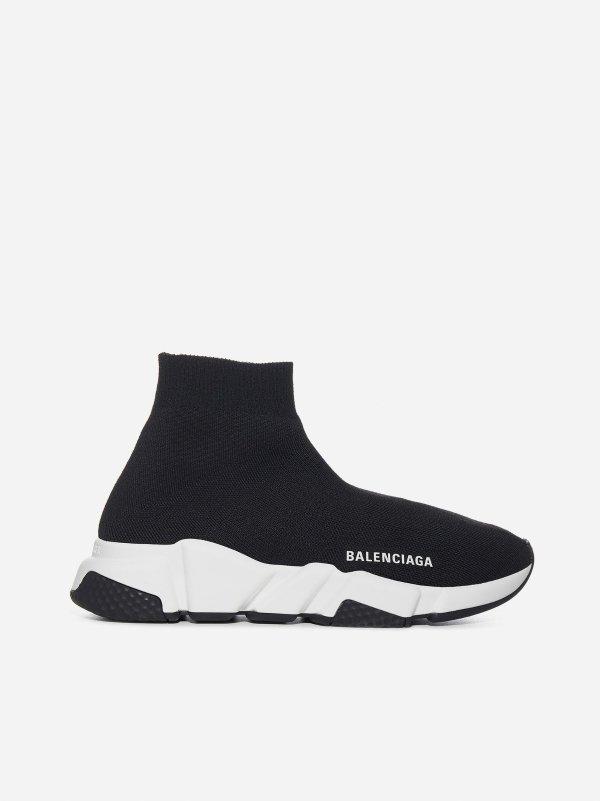 Speed lt stretch袜子鞋